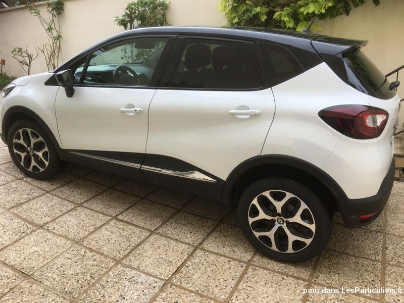 RENAULT CAPTUR TCE 90 INTENS 18 CRIT AIR 1 Vehicules Voitures Oise