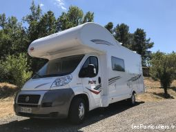 camping-car capucine 7 couchages vehicules caravanes camping car haut-rhin