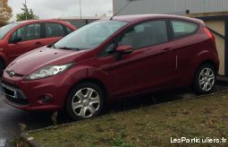 ford fiesta 1. 4 tdci 68 trend vehicules voitures indre-et-loire