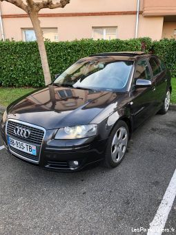 audi a 3 sportback ambition luxe 2l tdi 170 vehicules voitures tarn-et-garonne