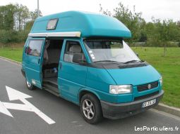 vw t4 california 5 places cg vehicules caravanes camping car loire-atlantique