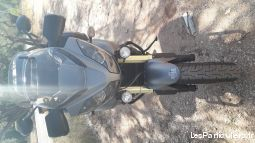 triumph tiger 1050 vehicules motos var