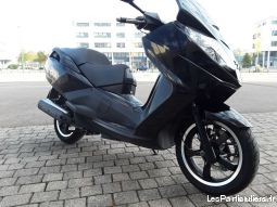 scooter 125 satelis rs vehicules scooters calvados