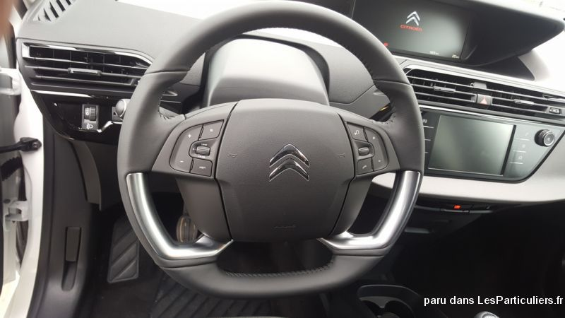 C4 PICASSO SPACETOURER 1,2 130 CH puretech FEEL Vehicules Voitures Calvados
