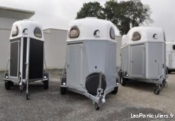 location van pour 2 chevaux vehicules utilitaires gironde