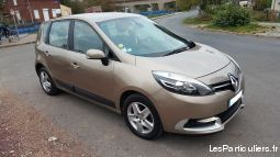 scenic 3 (2) xmod 1.5dci 110 energy business 5490€ vehicules voitures pas-de-calais