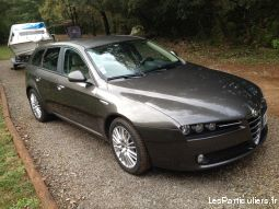 alfa romeo159 break vehicules voitures gard