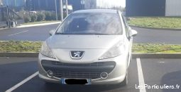 peugeot 207 hdi 1,6l diesel vehicules voitures gironde
