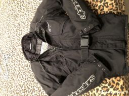 bike motors jacket  vehicules pieces detachees accessoires alpes-maritimes