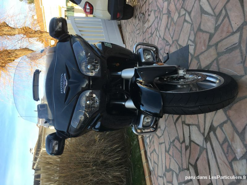 HONDA GL GOLDWING 1800 Vehicules Motos Corse