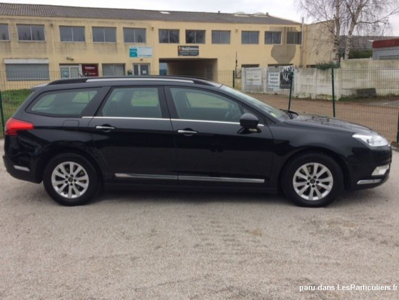 Citroën C5 Tourer e-HDi 115 Airdream Business BMP6 Vehicules Voitures Yvelines