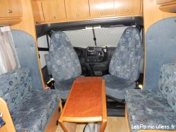 camping car d'occasion vehicules caravanes camping car manche