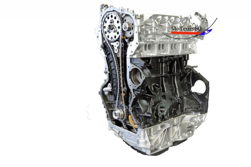 Moteur Renault Master 2  3 Dci V U00e9hicules Pi U00e8ces D U00e9tach U00e9es Acc