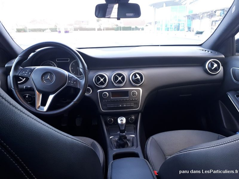 Mercedes CLASSE A160 CDI Vehicules Voitures Manche