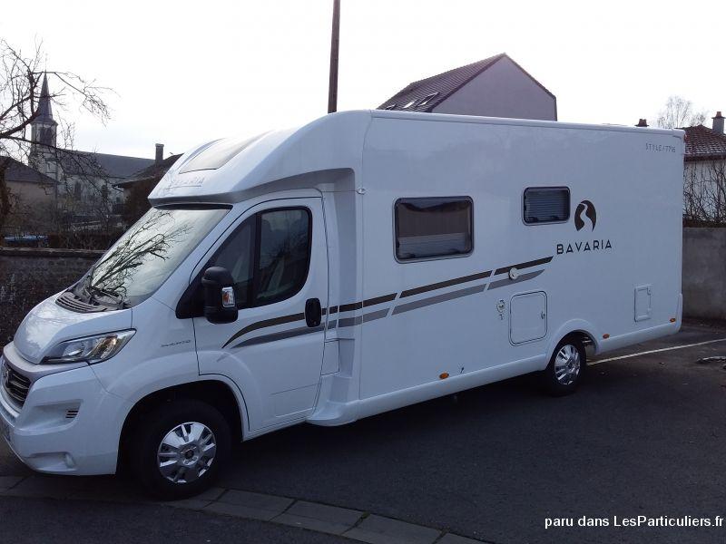 Liste De Petites Annonces Gratuites Pour Vehicules Caravanes Camping Car