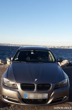 BMW SERIE 3 BREAK TOURING 320D XDRIVE 184