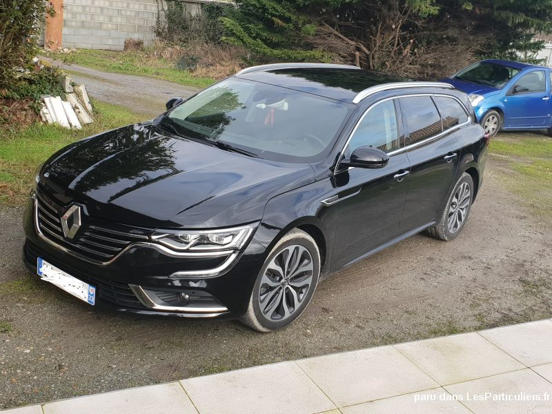 Renault Talisman Estate DCI 160 Energy EDC Intens Vehicules Voitures Gironde