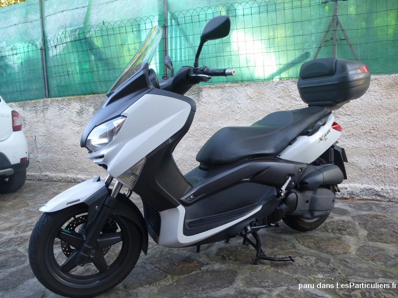 Yamaha 125 Abs 2013 Vehicules Scooters Bouches-du-Rhône