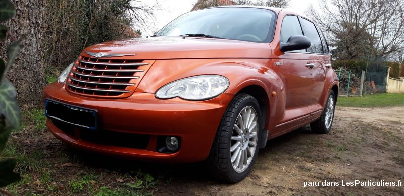 PT Cruiser 2. 2 CRD 150 LIMITED  Vehicules Voitures Allier