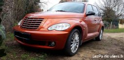 PT Cruiser 2. 2 CRD 150 LIMITED