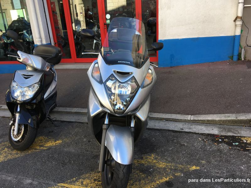 Sylver wing 400 excellent etat Vehicules Scooters Alpes-Maritimes