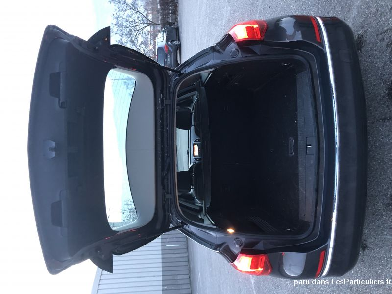 Opel astra break ecoflex business 1, 6 CDTI, 110CV  Vehicules Voitures Savoie