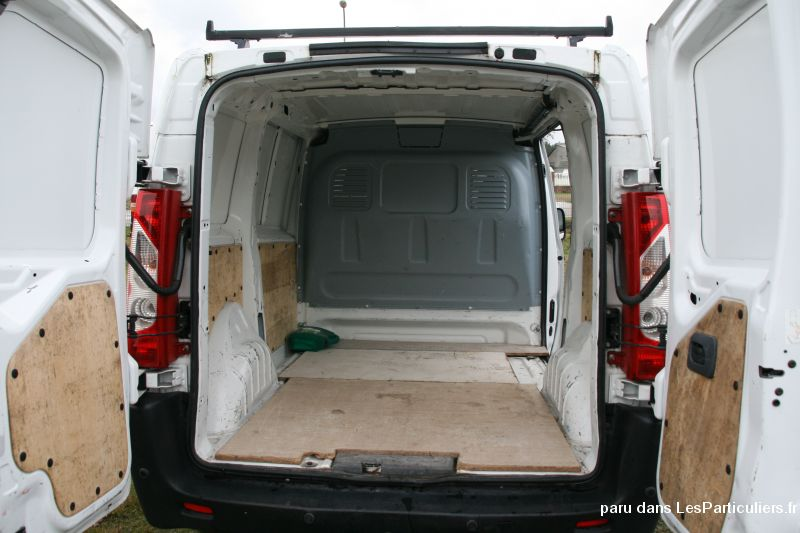 Jumpy L1H1 HDI 90 Vehicules Utilitaires Landes