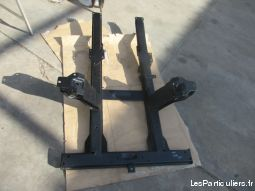 Chassis Fiat 1100