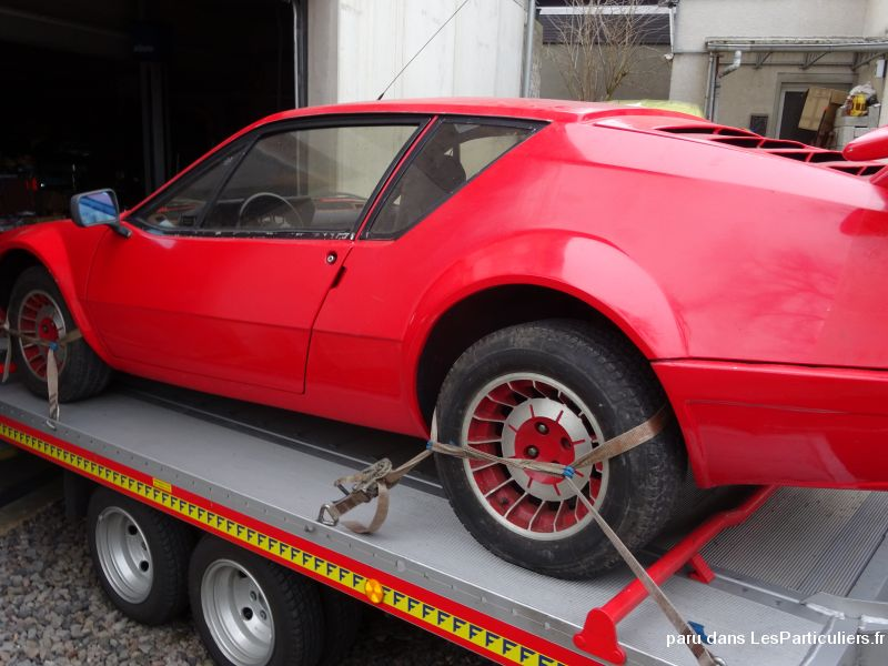 ALPINE RENAULT A 310 V6  Vehicules Voitures Moselle