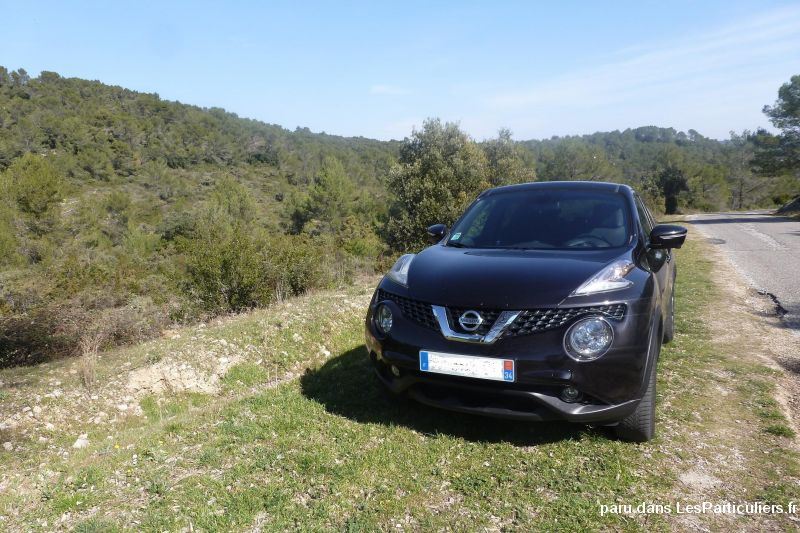 NISSAN JUKE CONNECT EDITION Vehicules Voitures Hérault
