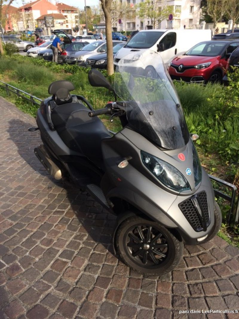 Scooter MP3 500  Vehicules Scooters Rhône