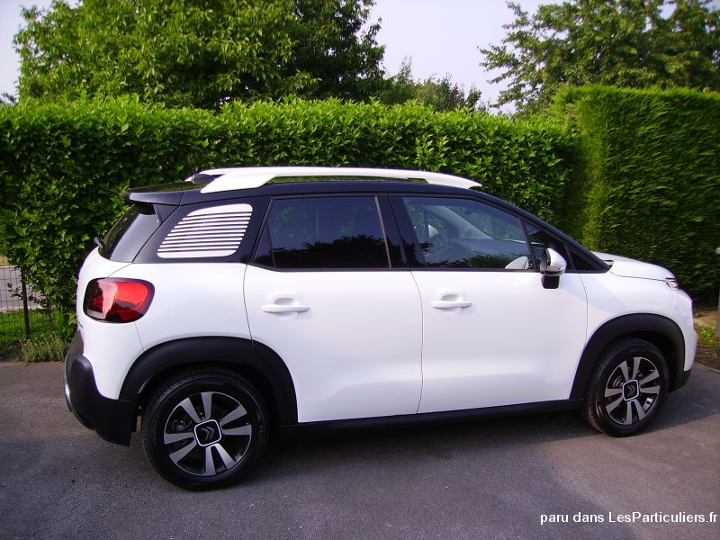 C 3 aircross shine Vehicules Voitures Nord