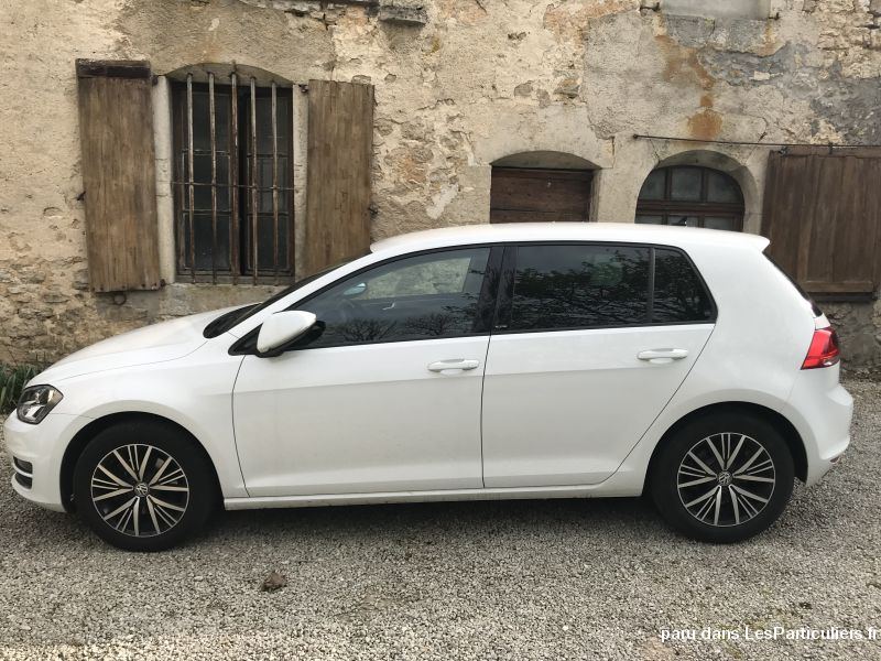 Golf 1.4 TSI 150 ACT BlueMotion Technology  Vehicules Voitures Doubs