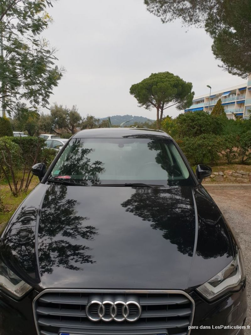 AUDI A3 SPORTBACK 1,2 TFSI 110 Attraction S tronic Vehicules Voitures Alpes-Maritimes