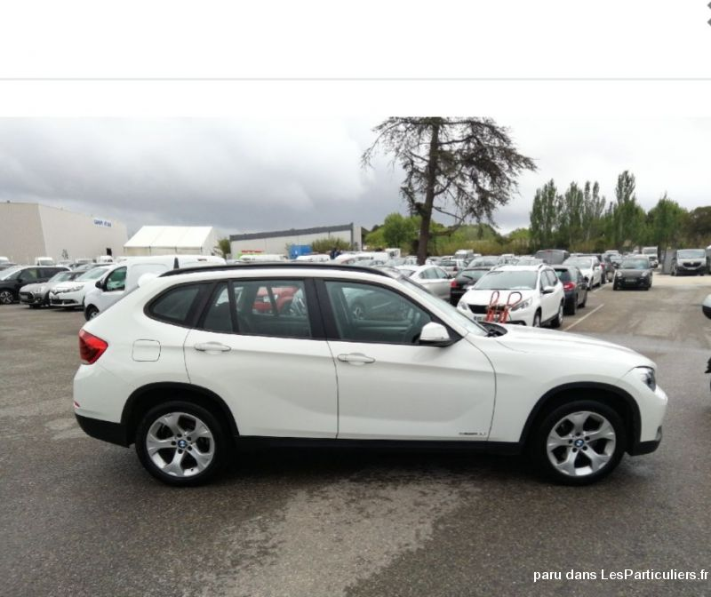 Bmw x1 s drive Vehicules Voitures Alpes-Maritimes
