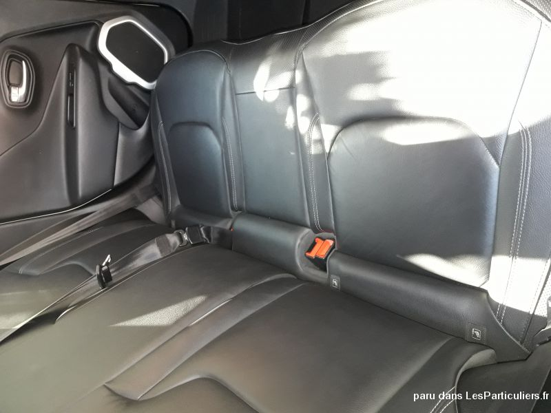 Jeep Renegade  2015 Vehicules Voitures Hérault