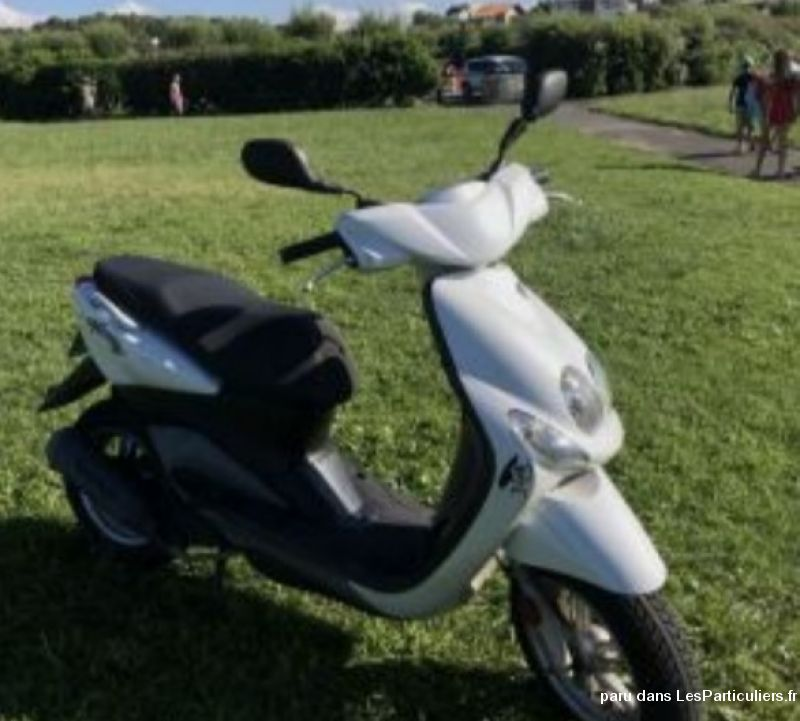 SCOOTER MBK OVETTO Vehicules Scooters Gironde