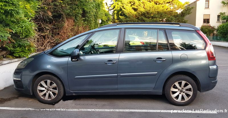 Grand C4 Picasso BUSINESS Vehicules Voitures Hauts-de-Seine