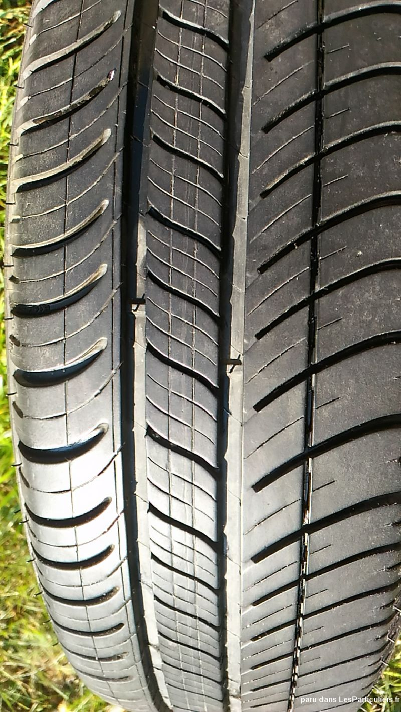 Pneu Michelin energy e3a 185 / 70 r14 Vehicules Pieces Detachees Accessoires Gard