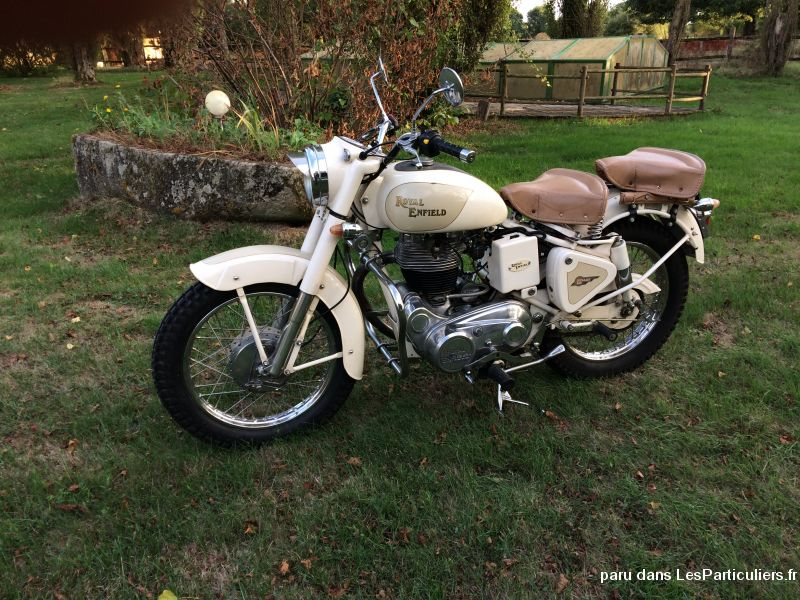 Royal enfield 500cc collection