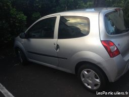 Twingo 2012, essence, 120000 km, 4600 E, CT OK