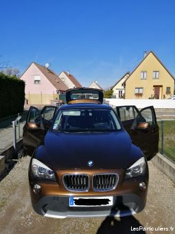 BMW X1 Sdrive 18d 143 cv  Pack confort