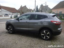 NISSAN QASHQAI CONNECT EDITION 1,6 DIESEL