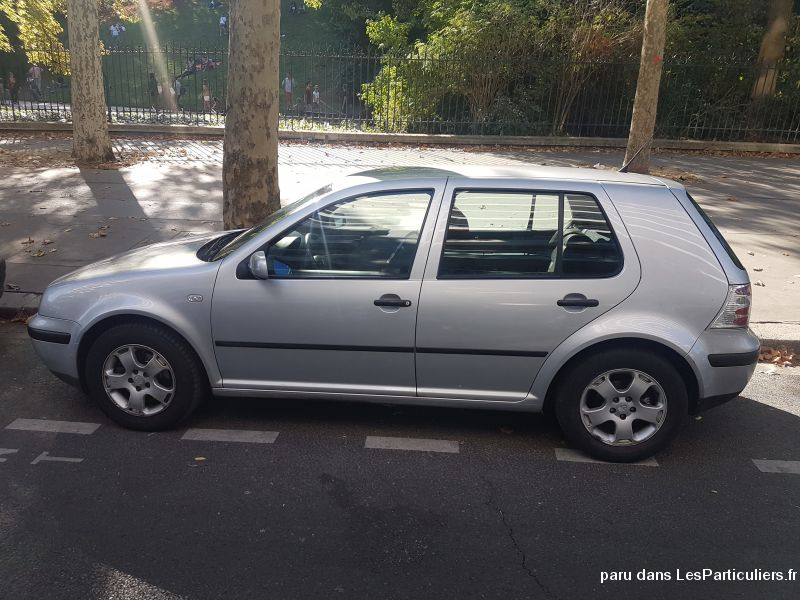 Golf 4 1.9 TDI 90 cv pack