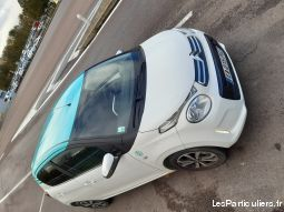 Citroen C1 1.2 VTI Shine édition 5 portes