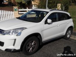 Citroën C4 Aircross 1.6 diesel feel edition