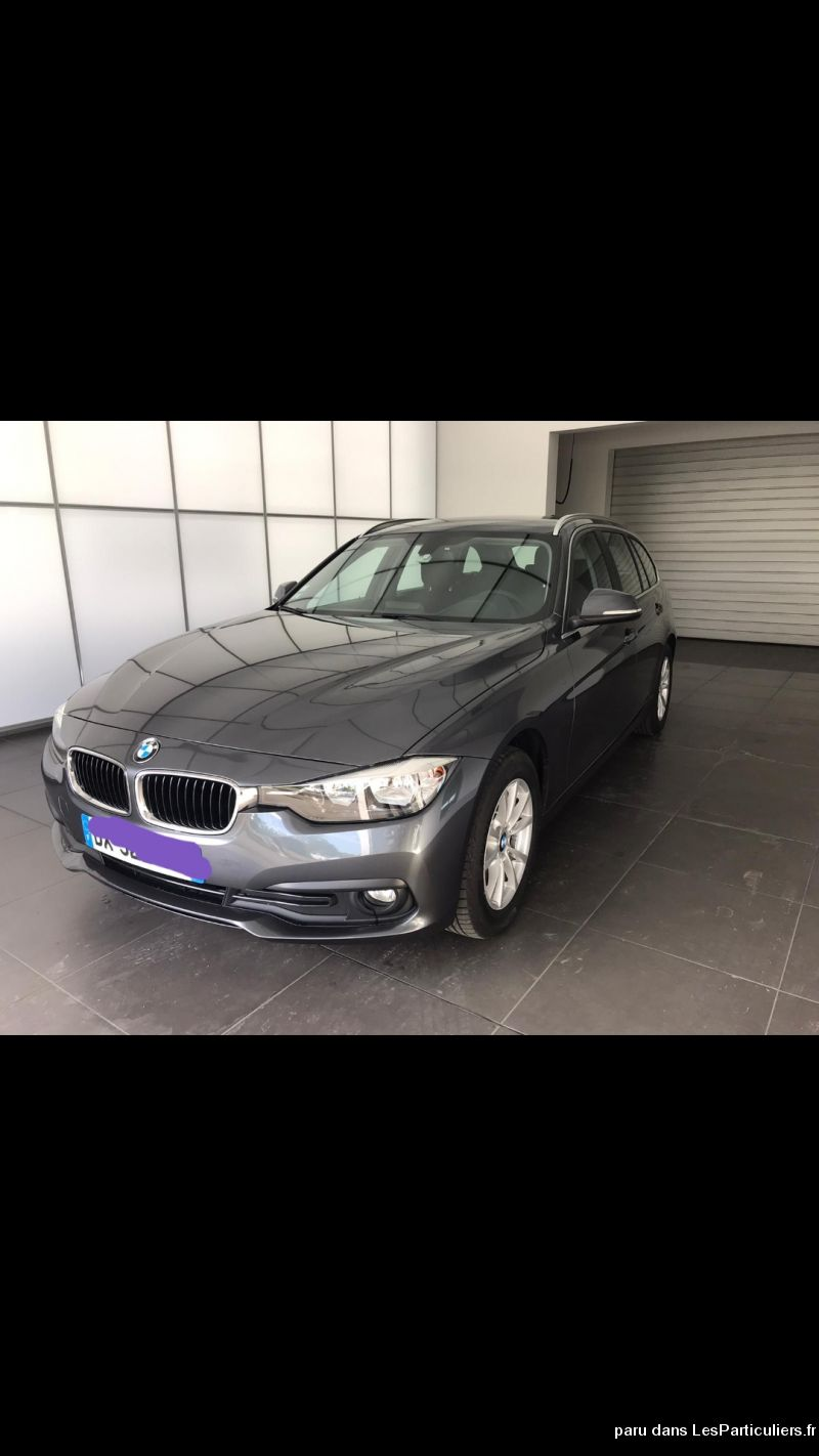 BMW 318D TOURING XDRIVE 2L 150 CV Vehicules Voitures Yvelines