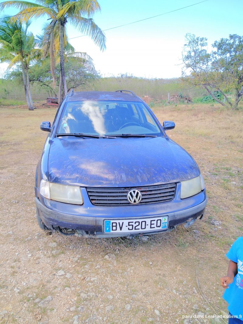 Voiture d'occasion Vehicules Voitures Guadeloupe