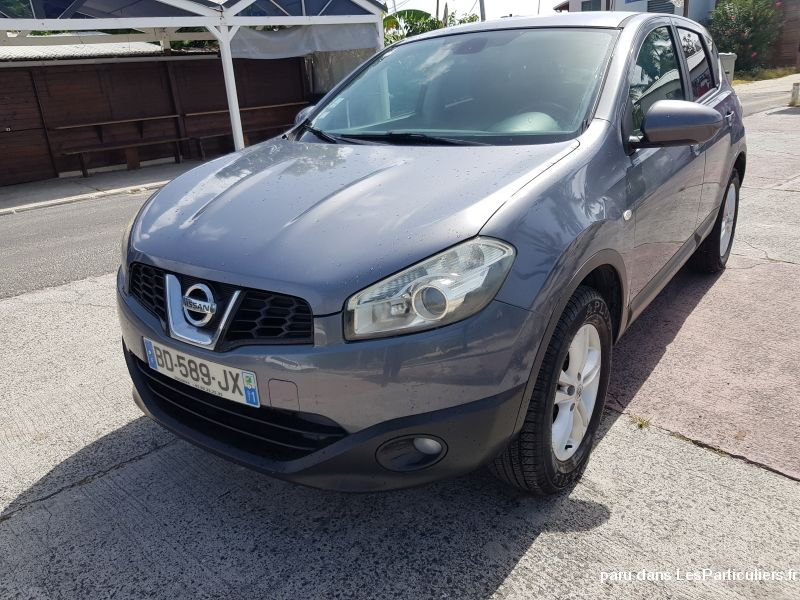 QASHQAI  1.5  DCI Vehicules Voitures Guadeloupe
