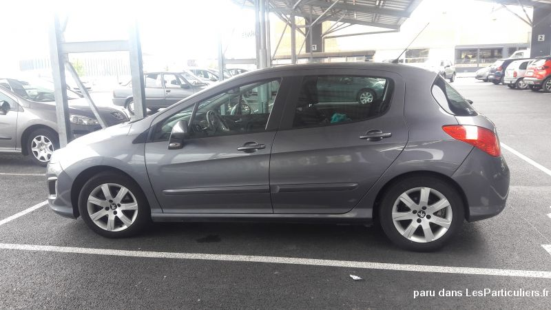 Peugeot 308 HDI  Vehicules Voitures Tarn